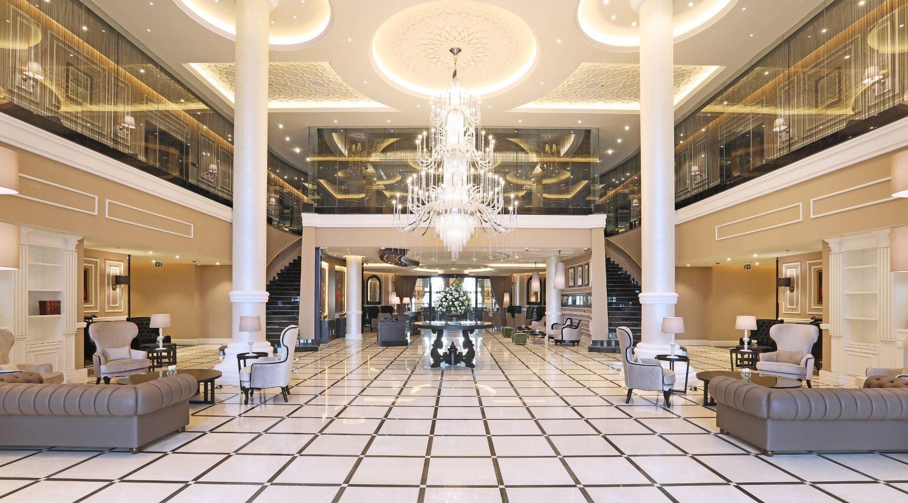 DUKES Dubai named 'World's Leading New Hotel'