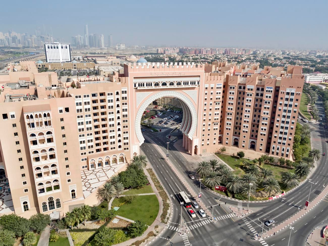 Seven Tides launches exclusive offer for SMEs at Ibn Battuta Gate offices