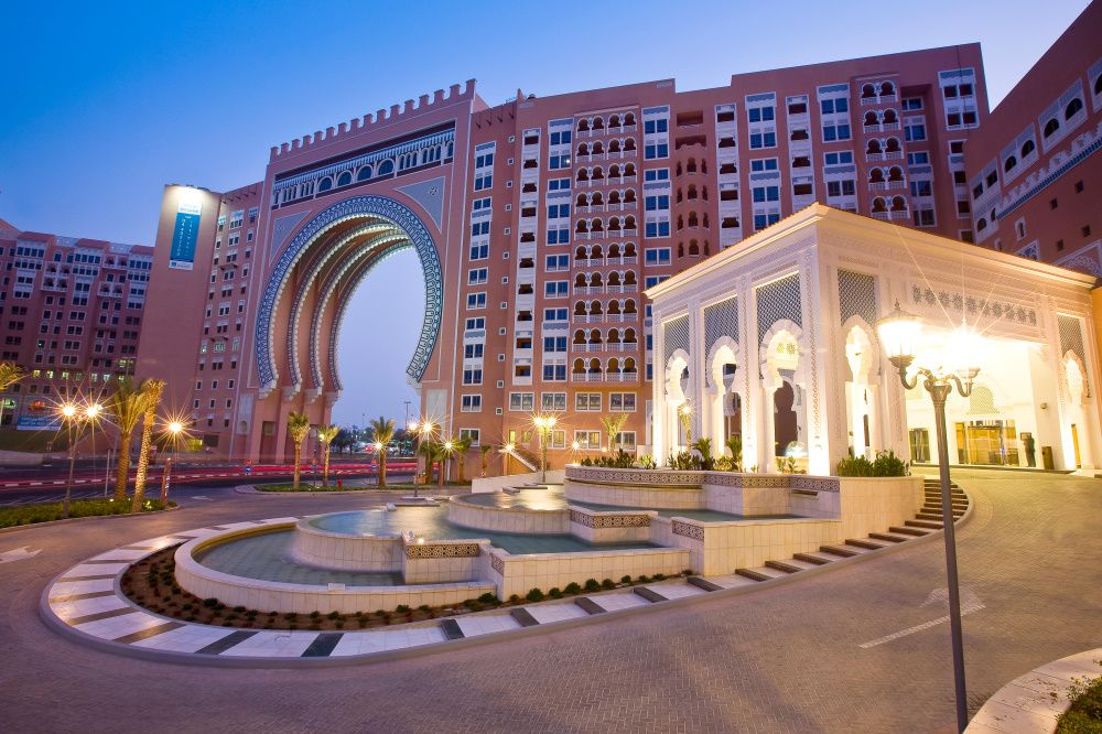 Minor Hotels oversee operations at Ibn Battuta Gate property