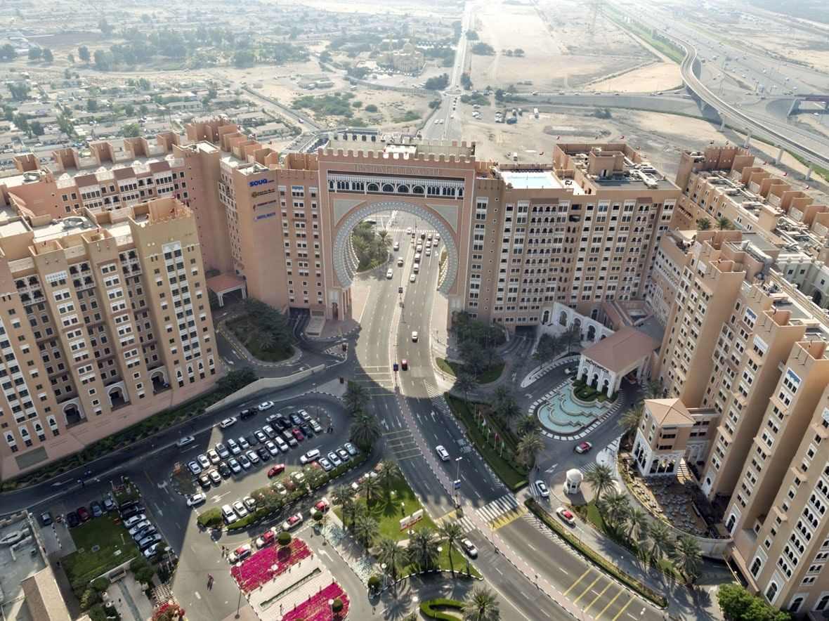 Seven Tides to celebrate UAE National Day with rent-free promotion