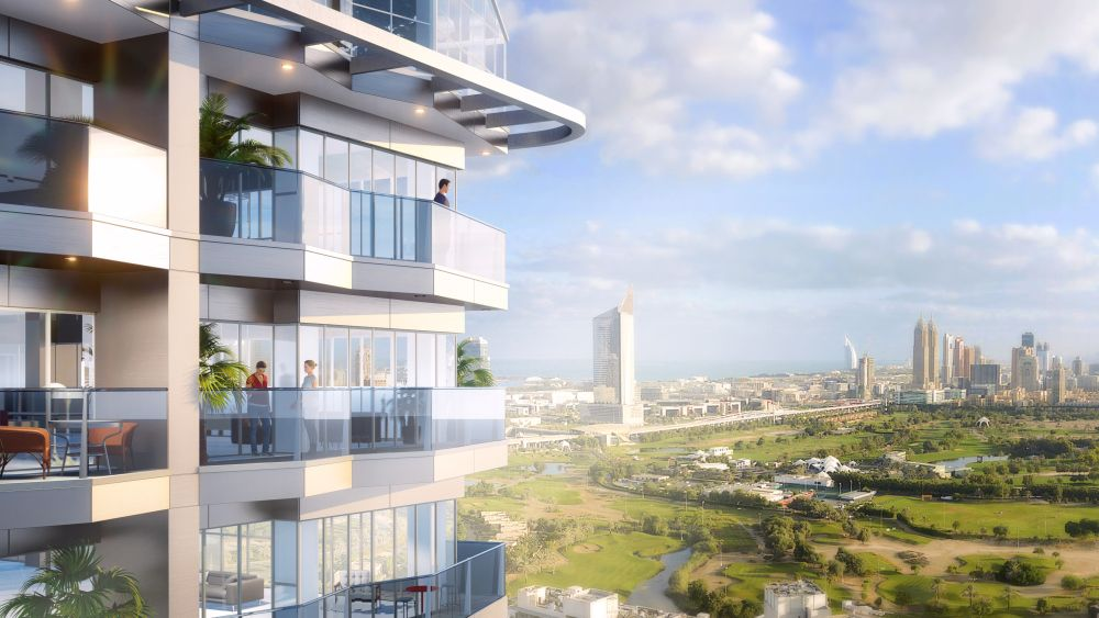 Golf Views Seven City well on target for 2023 handover