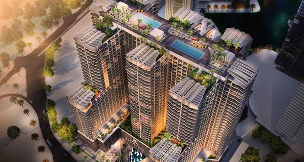 SE7EN CITY JLT phase one sold out – generates over AED 300 million in sales