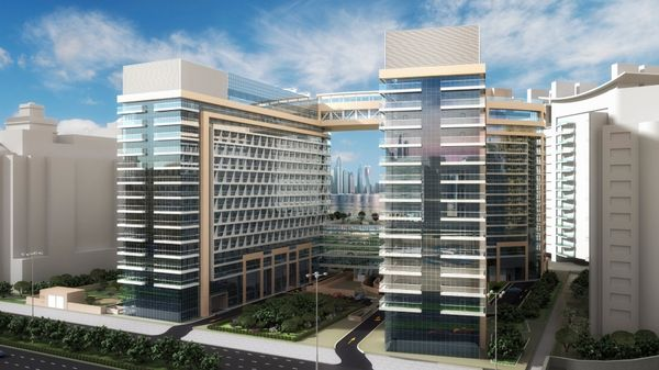 NH HOTELS ANNOUNCES UPCOMING DEBUT OF BRAND IN MIDDLE EAST REGION