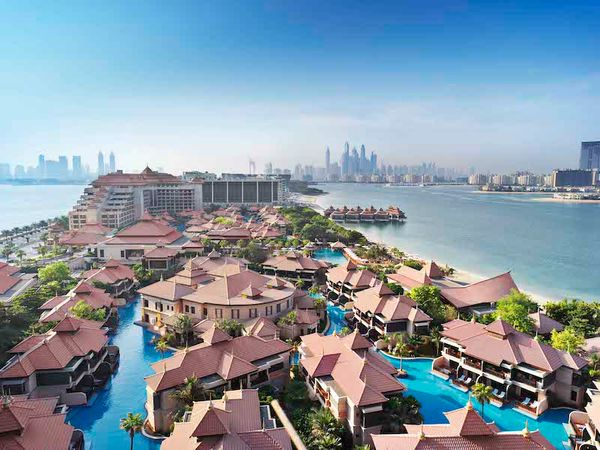 Anantara The Palm Dubai Resort | Offers