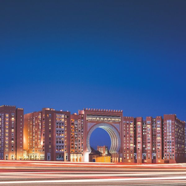 Oaks Ibn Battuta Gate Dubai | Offers