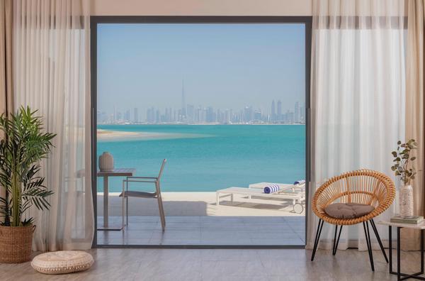 Anantara World Islands Dubai Resort in the final stages of development