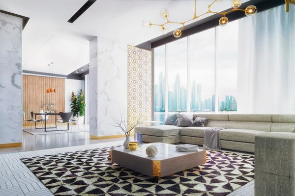 Apartments at Seven Palm sold out