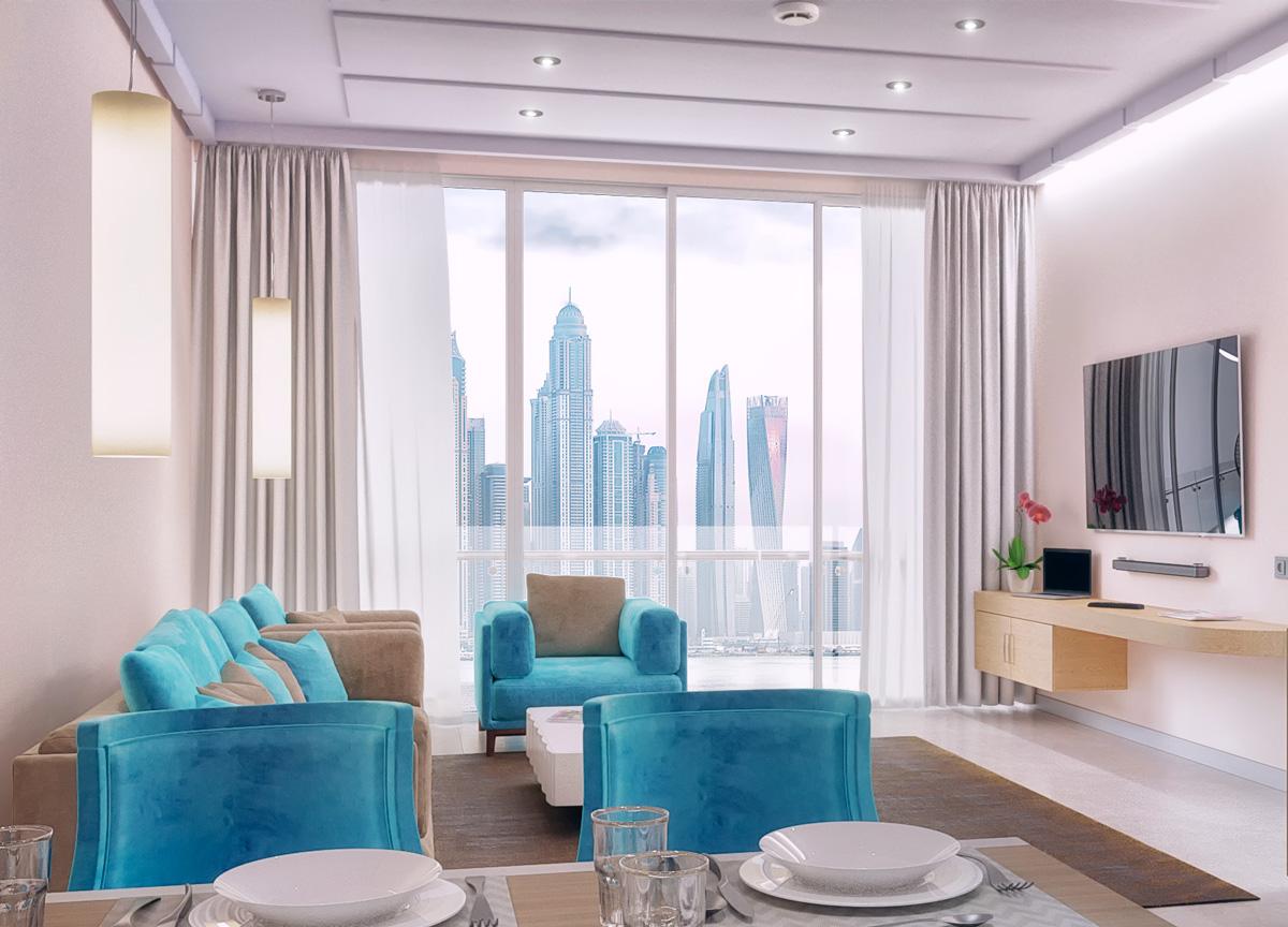 Купить квартиру seven palm дубай дубай сколько стоит недвижимость